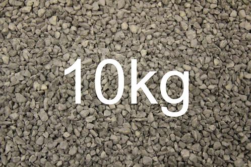 3mm Grey Track Ballast 10KG