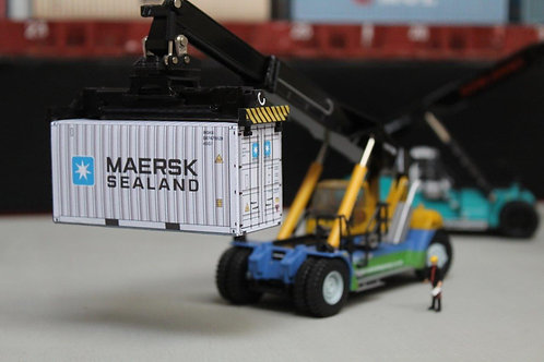Maersk Sealand 20ft Card Container