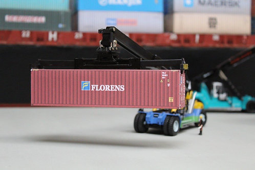 Florens 40ft Card Container