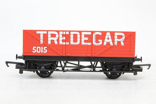 Hornby R6370 SWB Open Wagon Y4