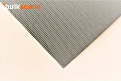 Grey 1.2mm Corrugated Metal Sheet Sizes