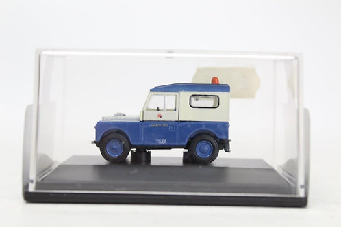 "Oxford Land Rover Series 1 88"" Hard Top U9"