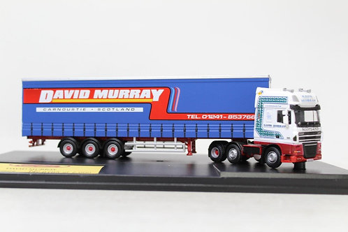 Oxford David Murray DAF Lorry D3