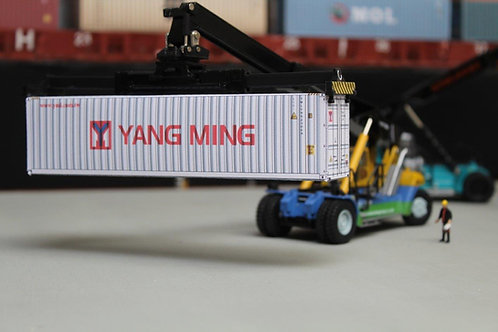 Yang Ming 40ft Card Container