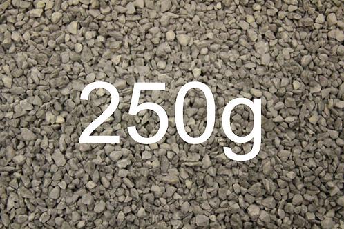 3mm Grey Track Ballast 250g