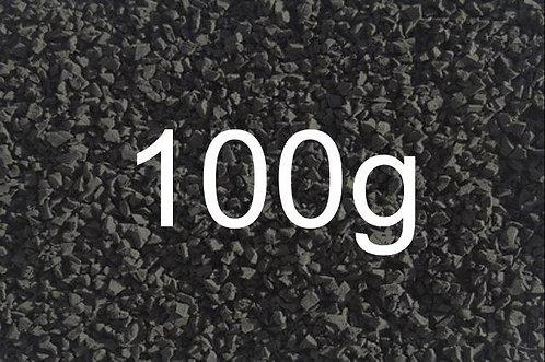 3mm Model Black Coal - 100g