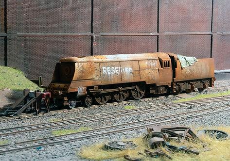 Scrap SR BoB Class Steam Locomotive (L1)