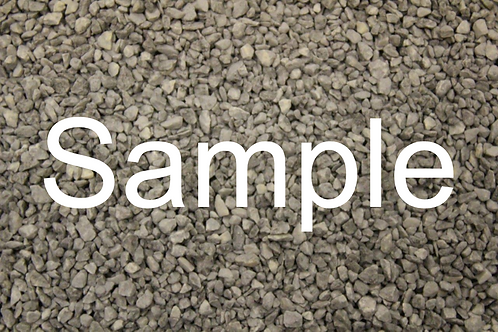3mm Grey Track Ballast SAMPLE PACK
