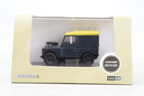 "Oxford Land Rover Series 1 88"" Hard Back RAF U9"