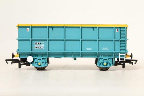 Bachmann 33-425 51t POA/SSA Scrap Wagon D10