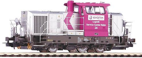 Piko 52661 'Evonik'Vossloh G6 K5 Diesel Locomotive VI HO Gauge 1/87