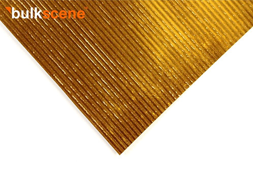Rusty Weathered 2.5mm Corrugated Metal Sheet Sizes