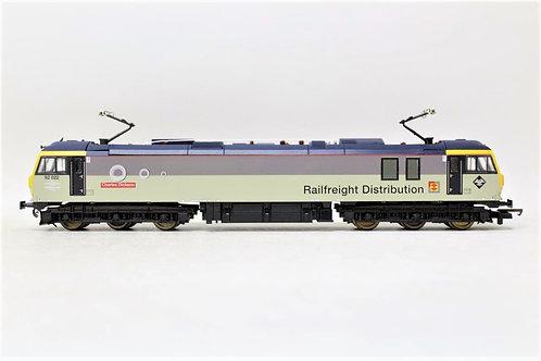 Lima 204870A7 Electric Locomotive Railfreight Class 92022 OO Gauge 1/76 M16
