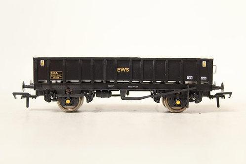 Bachmann 38-011 MFA EWS Black Open Wagon D10