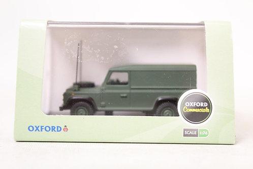 Oxford Land Rover Defender Military U8