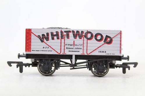 Dapol Whitwood 7 Plank Open Wagon B2