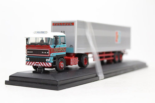 Oxford DAF Pollock 3300 Box Lorry D11