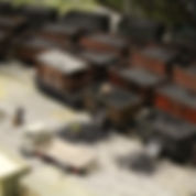 1MM FINE MODEL COAL SCENE OO GAUGE (8).j