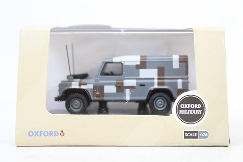 Oxford Land Rover Defender Berlin Scheme M14