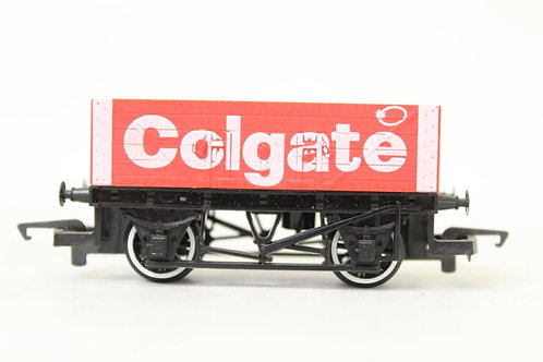 Hornby R.004 'Colgate' 5 Plank Open Wagon T7