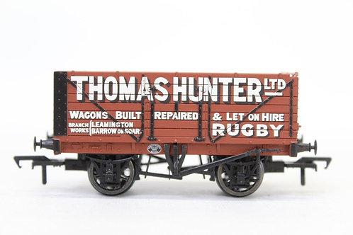 Bachmann 37-2009K 7 Plank Open Wagon 'Thomas Hunter Ltd' T3
