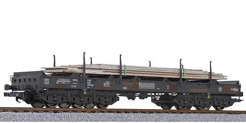 Liliput L 235791 Steel Plates Wagon HO 1/87 (F10)