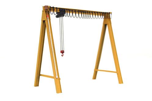 2.5t Gantry Crane