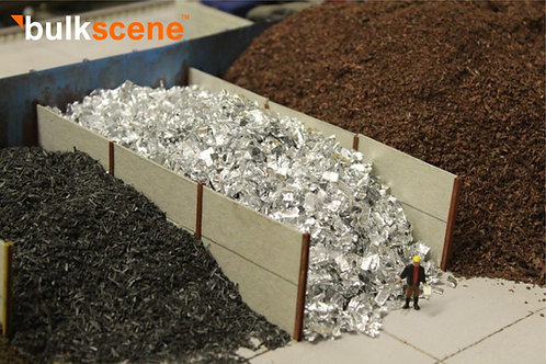 Scrap Aluminium Loose Fill - X Large Grade
