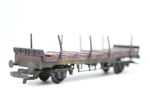 Hornby SAA Railfreight Steel Bolster Wagon F10