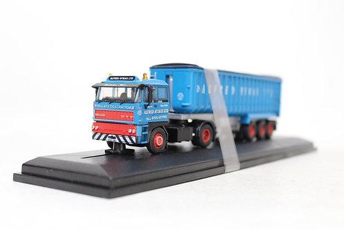 Oxford Alfred Hymas Tipper Lorry DAF C5