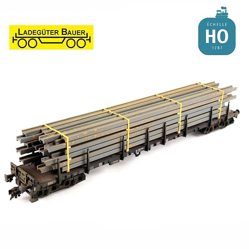 Small Girders Large Load BAH01214
