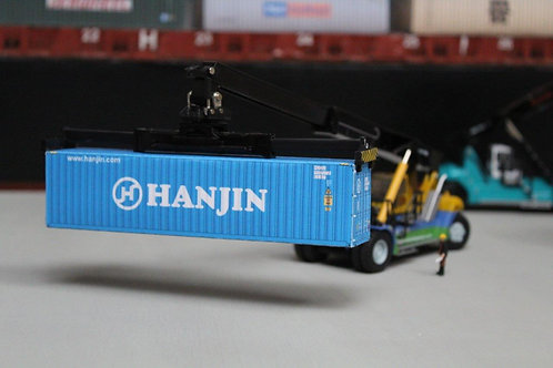 Hanjin 40ft Card Container