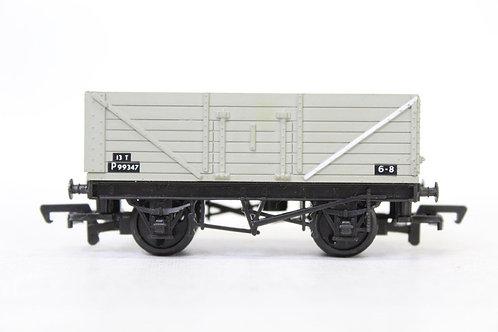 Mainline 37-152 7 Plank BR Grey Open Wagon N2