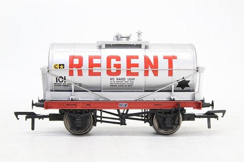 Bachmann 'Regent' Oil Tanker Wagon L2