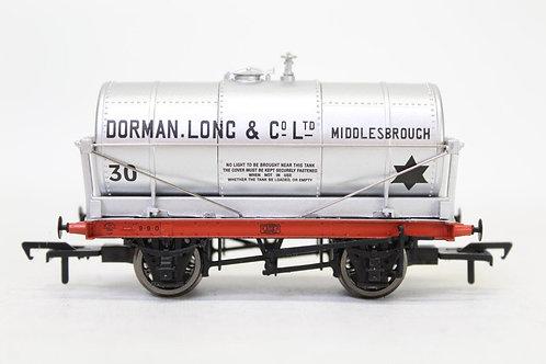 Bachmann 37-2015K 14T 'Dorman Long' Oil Tanker Wagon T3