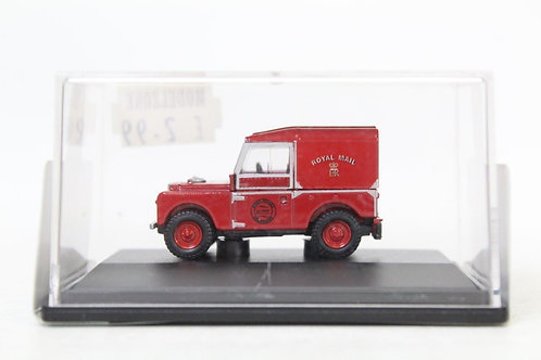 Oxford Land Rover 88 'Royal Mail' M14
