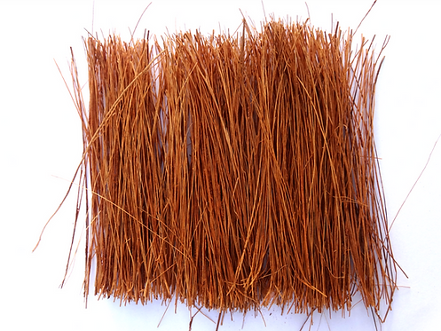 Brown Field Grass