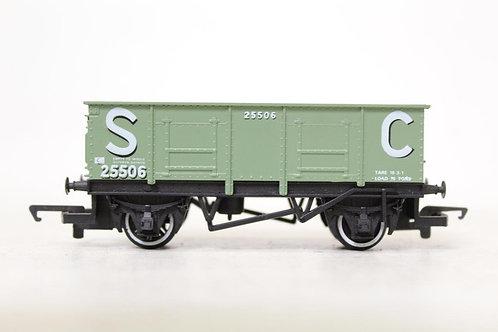 Hornby SC 25506 Open Coal Wagon B2