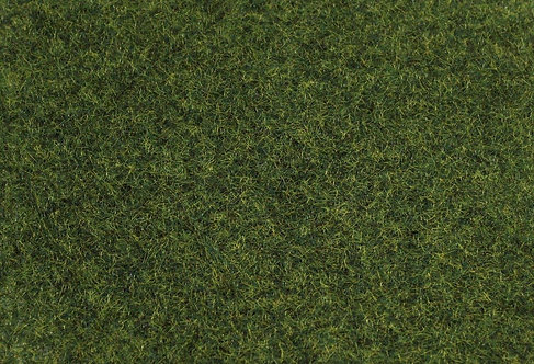 Mid Green Static Grass - 100g