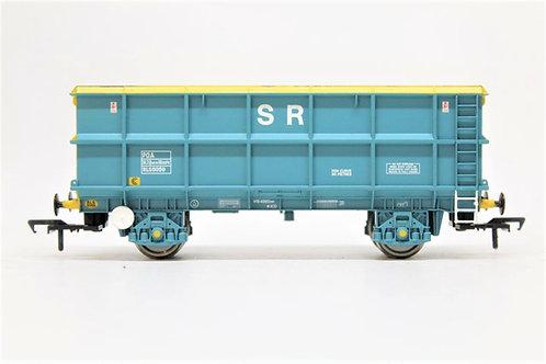 Bachmann 33-434 POA Scrap Wagon Weathered OO Gauge (Q8)