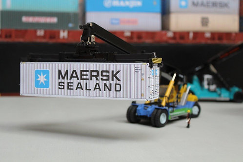 Maersk Sealand 40ft Card Container