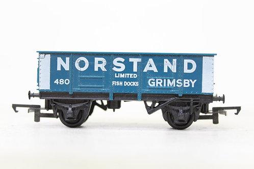 Hornby 'Norstand' Open Coal Wagon B2