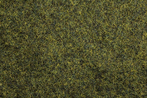 Autumn Dark Green Static Grass - 100g