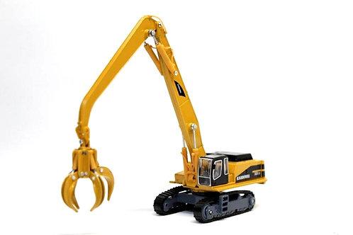 360 Scrap Handler Grab HO Gauge 1/87 (M24)