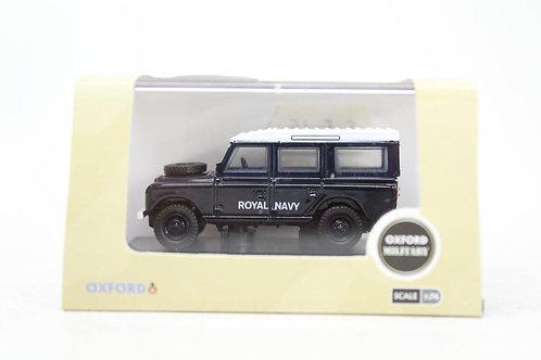 Oxford Land Rover Series II Station Wagon 'Royal Navy' U9