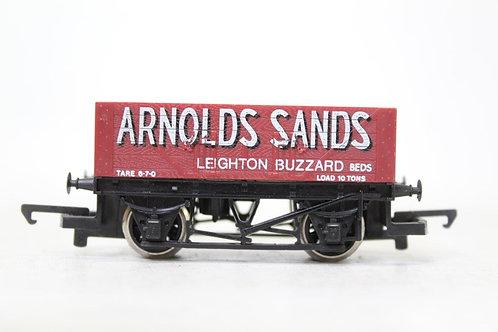 Hornby 'Arnolds Sands' Open Wagon B2