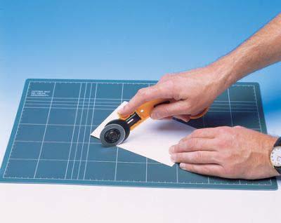 A3 cutting mat
