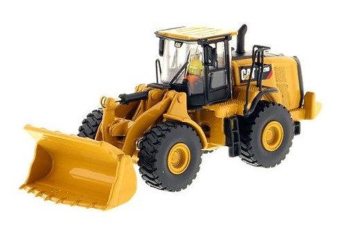 CAT 972M Wheel Loader HO Gauge (B14)