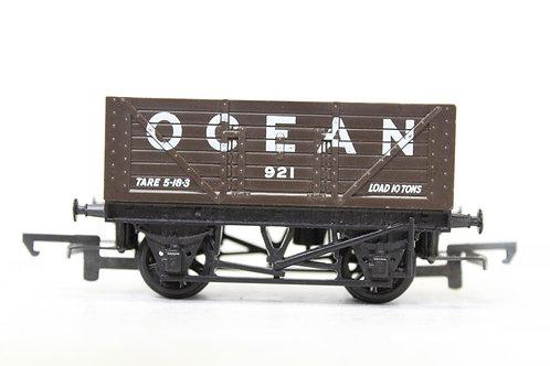 Hornby 7 Plank Open Wagon 'Ocean' B2