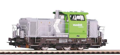 Piko 52663 Vossloh G6 Diesel Locomotive VI HO Gauge 1/8